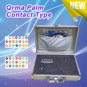 The Latest Qrma Palm Contact Type